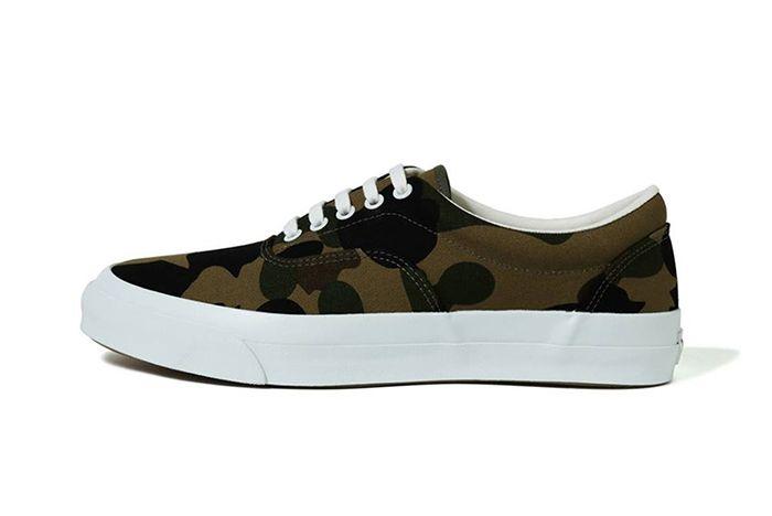 Bape 1St Camo Yank Sta Release Date 3 Sneaker Freaker