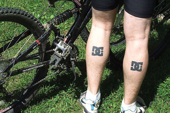 Dc Legs 1