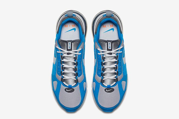 Nike 270 Futura Sf 2