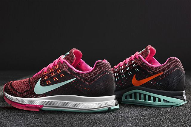 Nike Zoom Air Structure 3