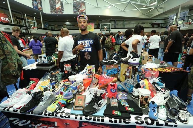 Sneaker Con Atlanta 2013 Recap 35 1