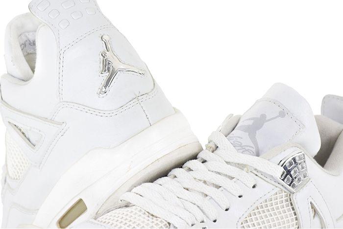 Air Jordan 4 Pure Money 2