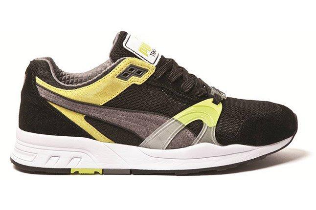Sneaker Freaker X Puma Running Book 1