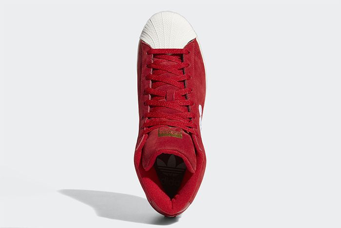 Adidas Pro Model Chicago All Star Top