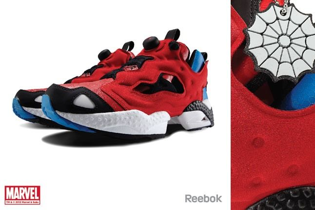 Marvel Spider Man Insta Pump 1 1