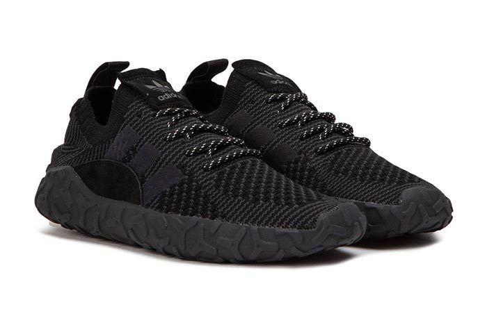 Adidas F22 Black 1
