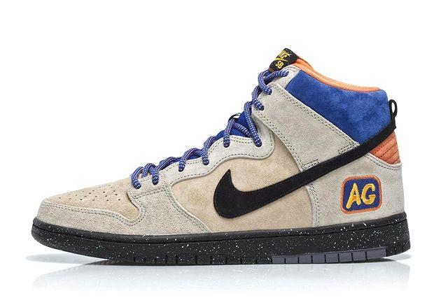 Ag Nike Sb Dunk Hi Mowabb Bumper 1