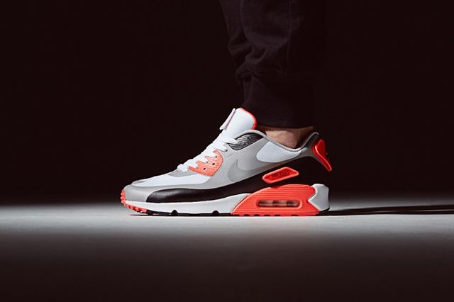 Nike Air Max 90 Patch Infrared