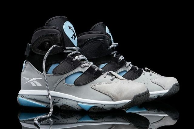 Reebok Shaq Attaq Brick City 4