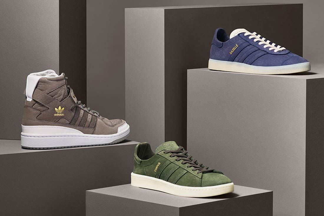 Adidas Crafted Energy Pack 1