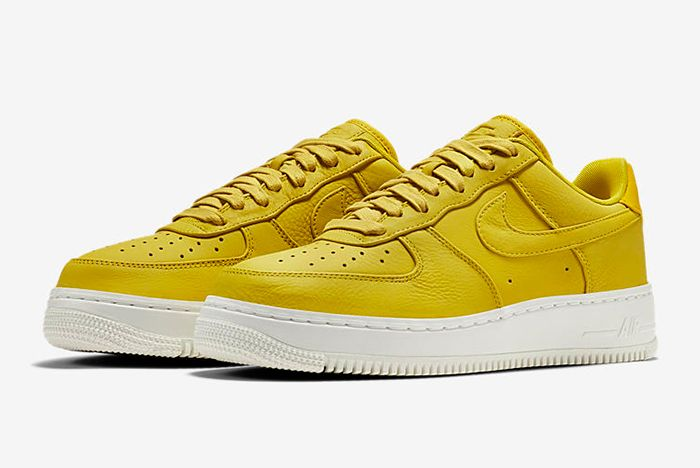 Nike Lab Reveals New Air Force 1 Colourways For 201712 1