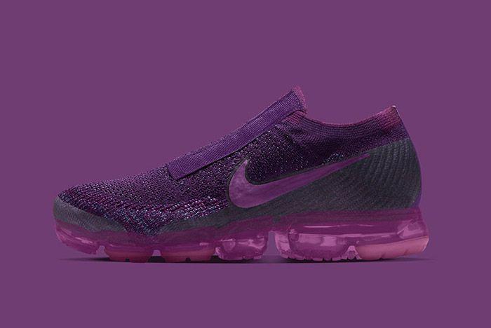 Nike Vapormax Laceless Nike Id 4