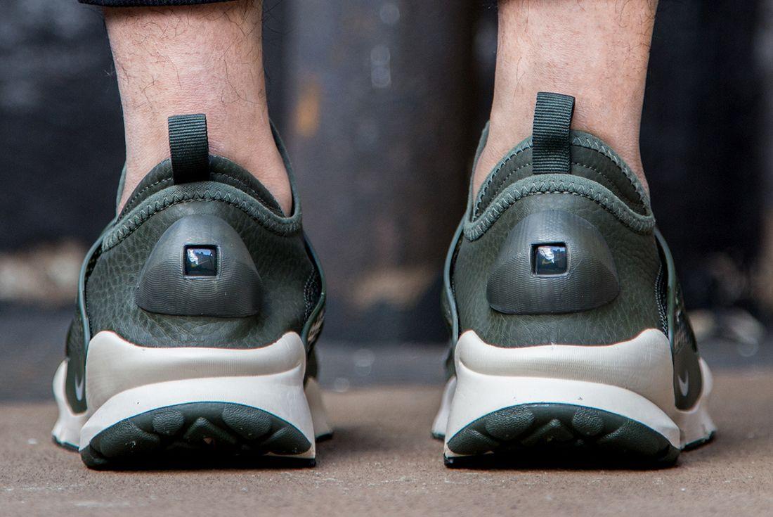 Stone Island X Nike Sock Dart 7