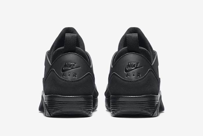 Nike Air Trainer Huarache Black Out5