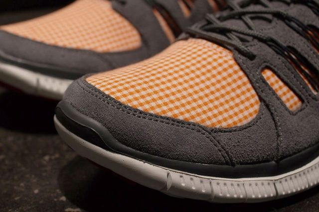 Nike Free5 0 Ext Gingham Pack 9