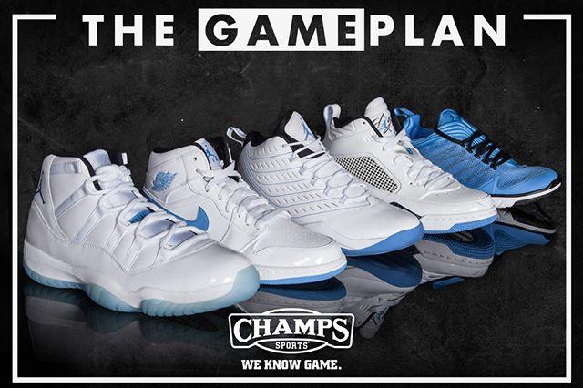 Legend Blue Pack 6