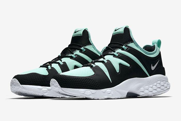 Nike Air Zoom Lwp Turquoise Tiffany 5