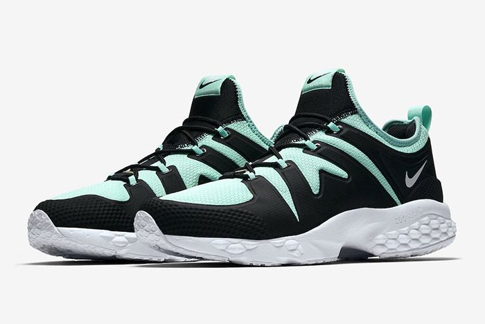 Nike Air Zoom Lwp Turquoise Tiffany 5