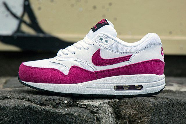 Air Max 1 Sport Fuschia