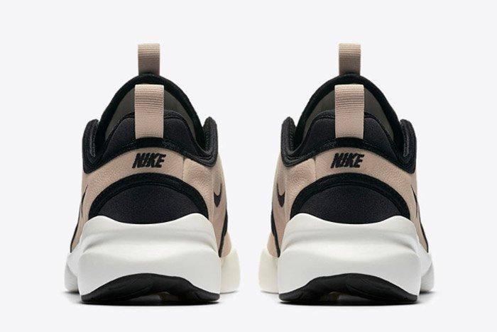 Nike Loden Pinnacle Womens Mushroom 2