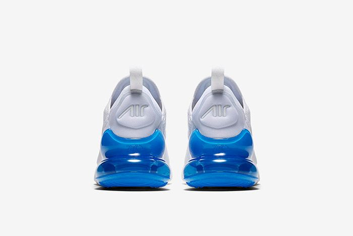 Blue Heels Nike Air Max 270 Sneaker Freaker Air Max Day
