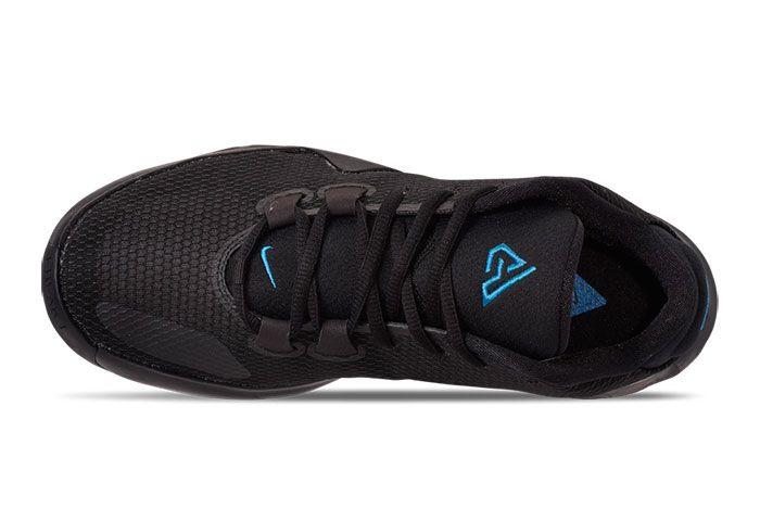 Nike Zoom Freak 1 Black Iridescent Top