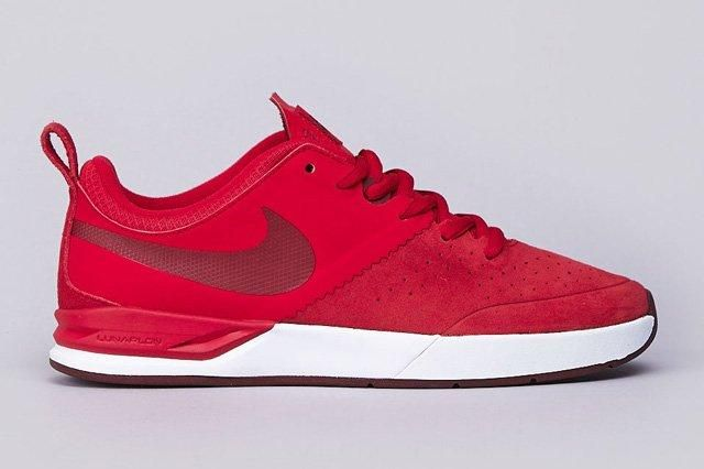 Nike Sb Project Ba University Red White Chianti 1
