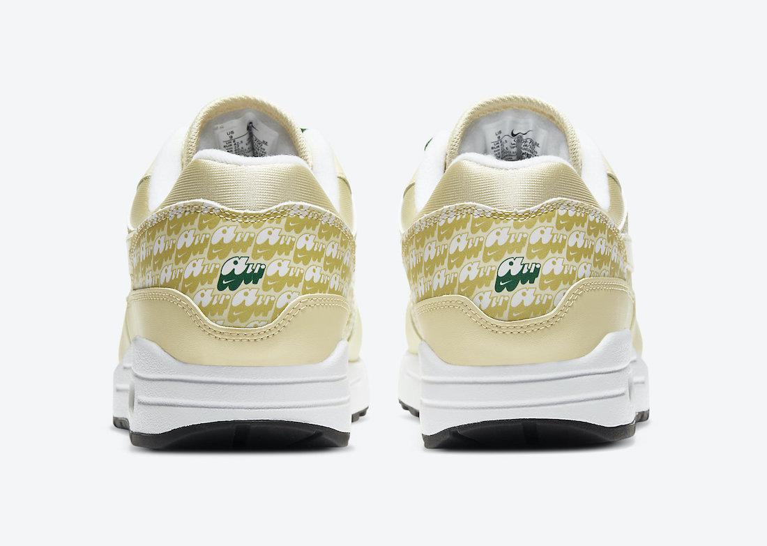 Nike Air Max 1 Lemonade 2020 CJ0609-700