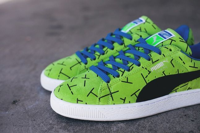 Puma Suede Since 93 Pack 3