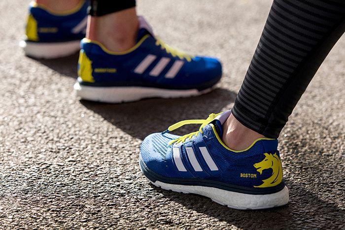 Adidas Adizero Boston Marathon 2