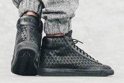 Nike Blazer Mid Metric Qs Triple Black Thumb