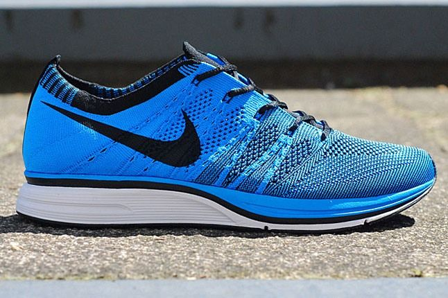Nike Flyknit Trainer Usa 2 1