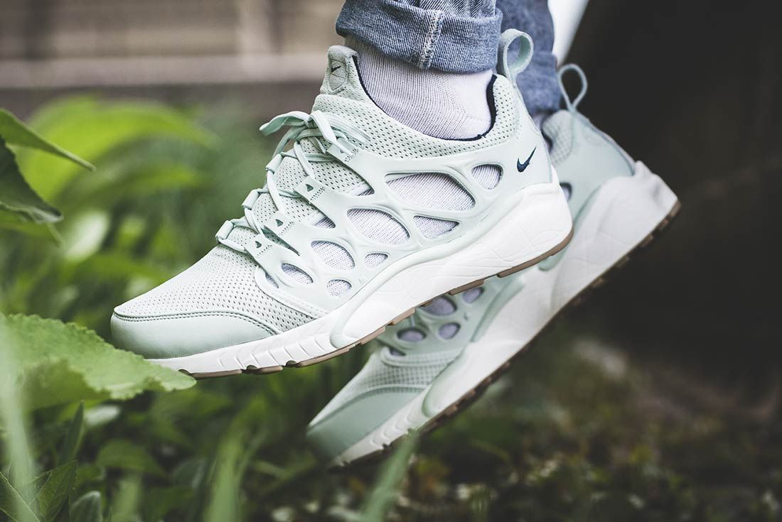 Nike Chalapuka Mint 4