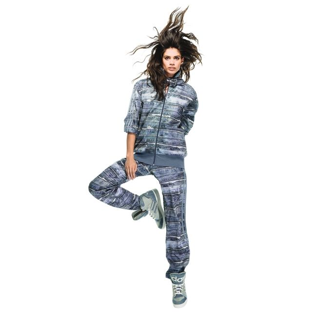 Jeremy Scott Adidas Originals July 2014 4