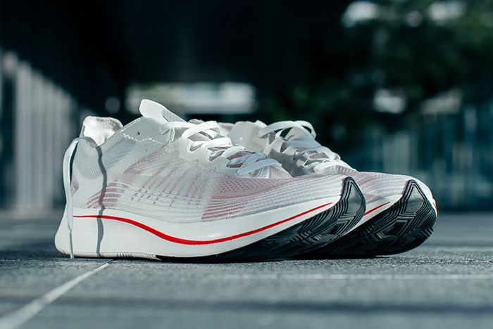 Nike Lab Debut The Zoom Fly Spfeature