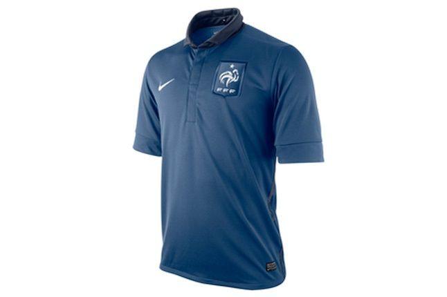 Nike Fff Away Kit 4 1