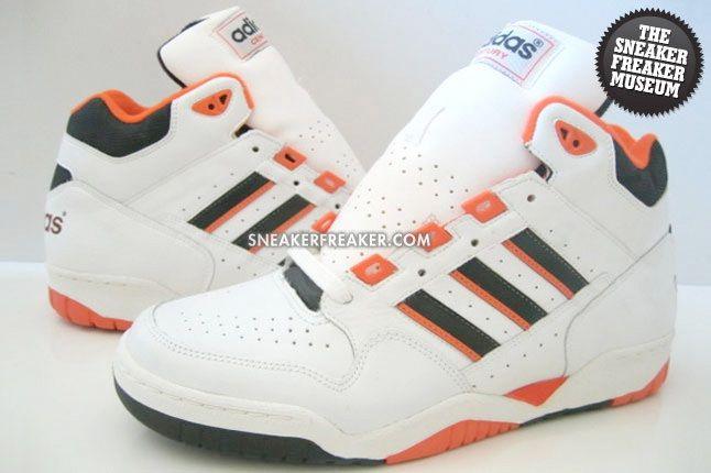 Adidas Century Mid 1