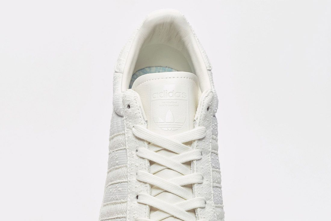 Sneakersnstuff Adidas Shades Of White V2 4