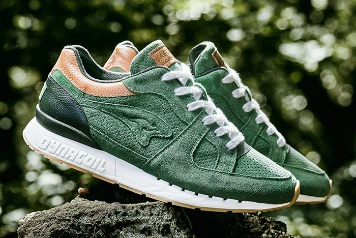 Kangaroos Coil R1 Mighty Forest 17