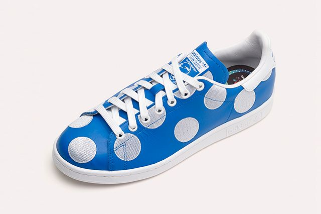 Adidas Pw Stan Smith Big Blue B25398 1
