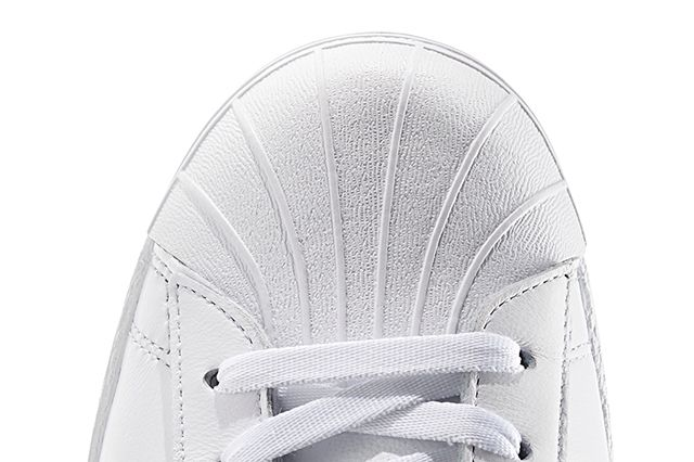Mark Gonzales X Adidas Originals Superstar 8