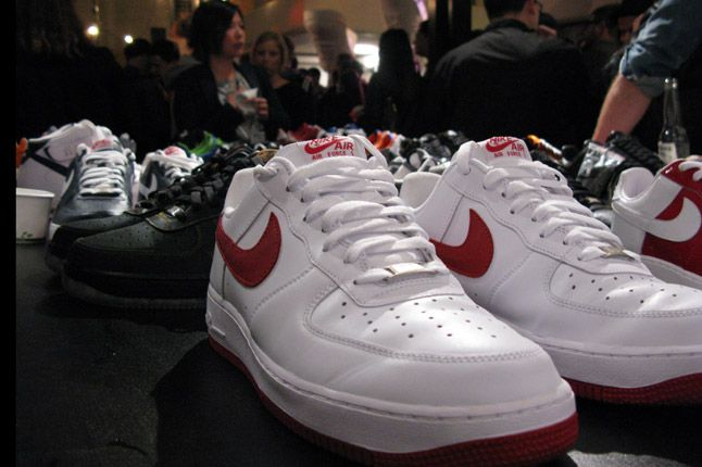 Nike House Party Air Force 1
