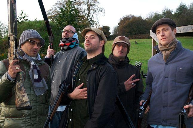 Dc Nash Launch Gangsta Crew 1