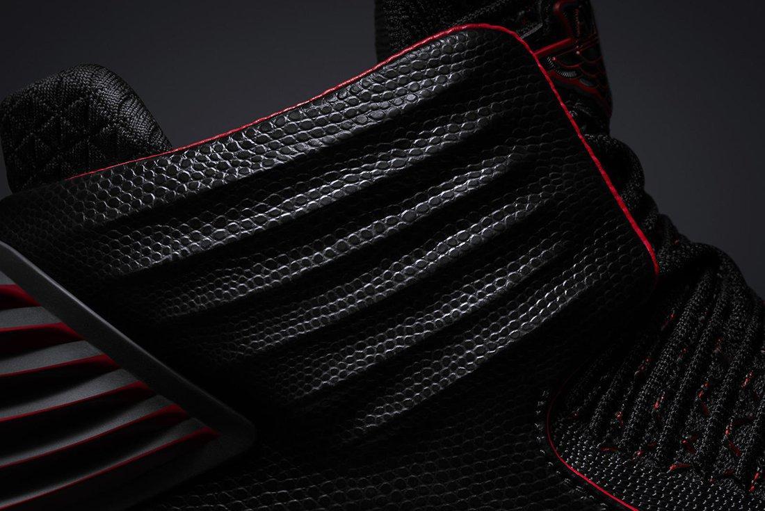 Air Jordan Xxx2 Release Details 8