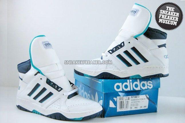 Adidas Association 1