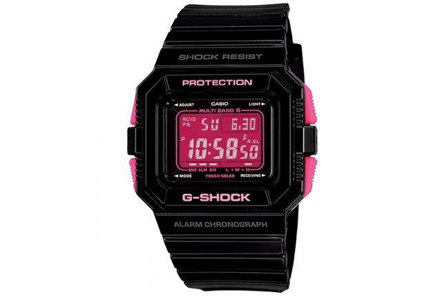 G Shock July 2 1