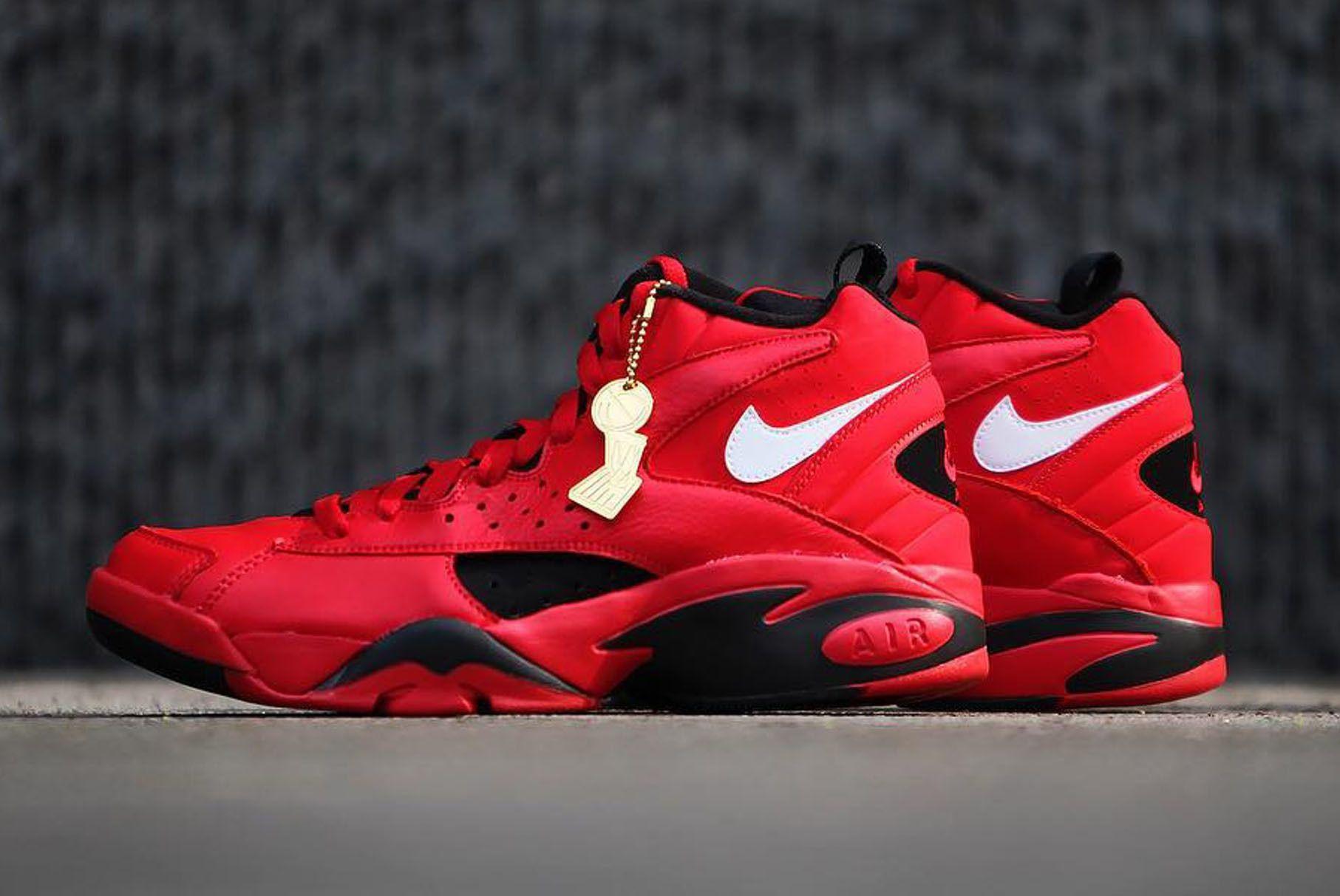 Nike Air Maestro Ii Trifecta Release Date 1 Sneaker Freaker
