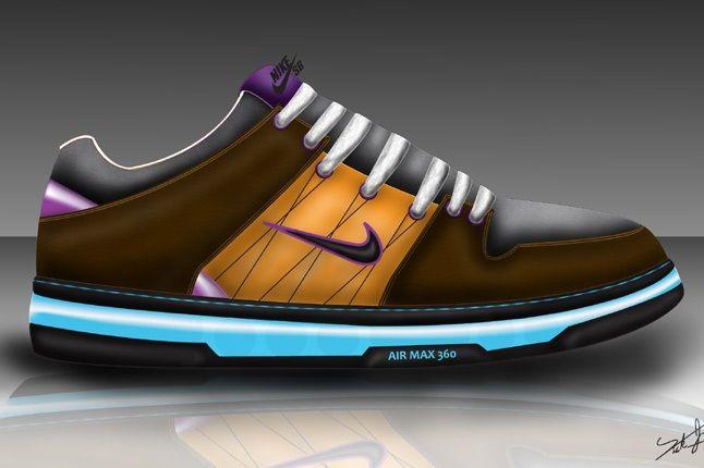 Nike Future Sole 1 1 1