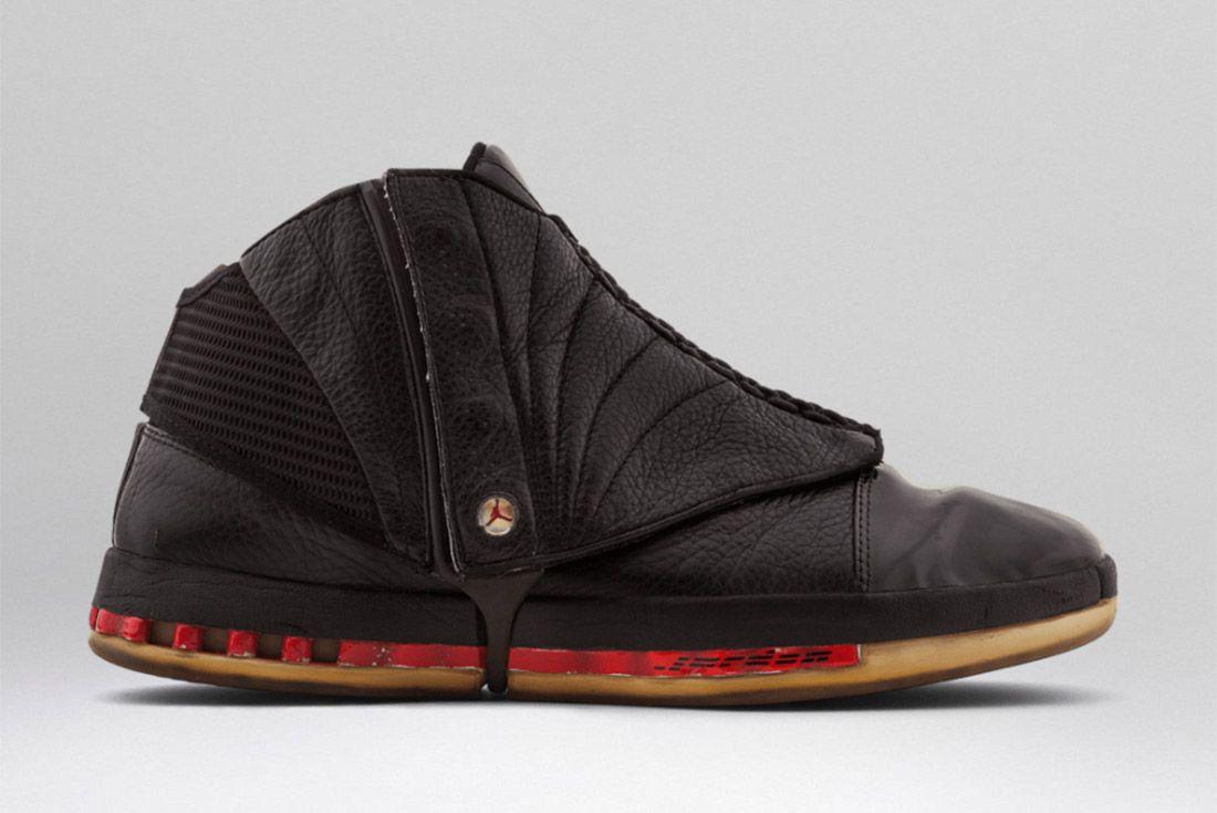 Material Matters Jordan Brand Air Jordan 16