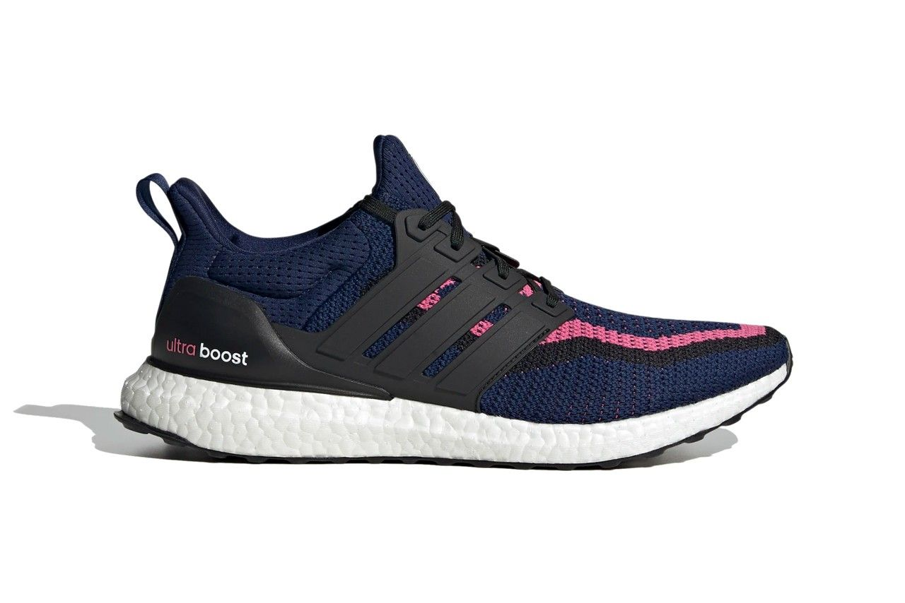 Real Madrid adidas UltraBOOST DNA Right